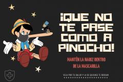 Pinocho-Covid
