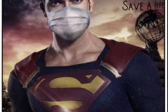 SupermanII-covid